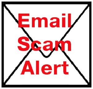 Email Scam Image