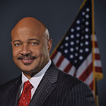 Photo of Curtis Hill, 43rd Attorney General of Indiana.