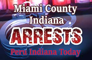 Arrests logo