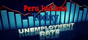 Indiana Employment Report Graphic